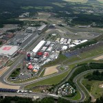 Renting Cars for the Nurburgring Race Circuit